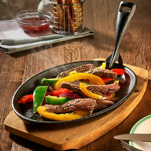 Sizzling Plater