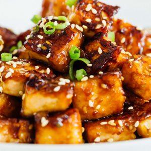 TOFU 營養豆腐